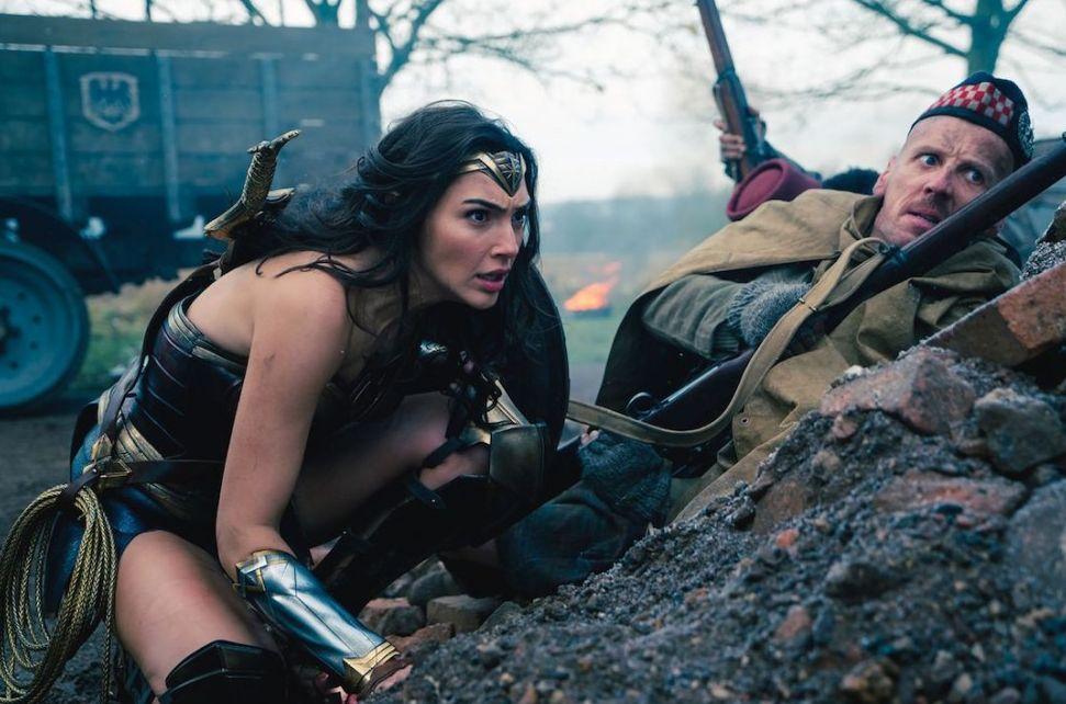 Wonder Woman - WB