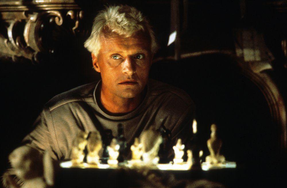 Blade Runner (1982) - Rutger Hauer