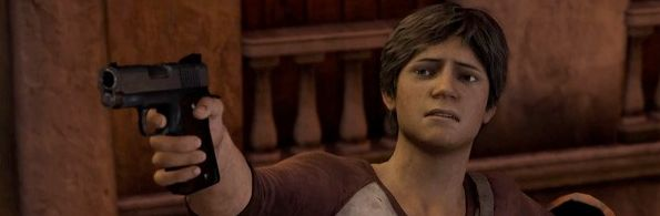 Tom Holland will play a Young Nathan Drake in the 'Uncharted