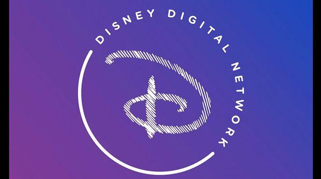 Disney Unveils The Disney Digital Network