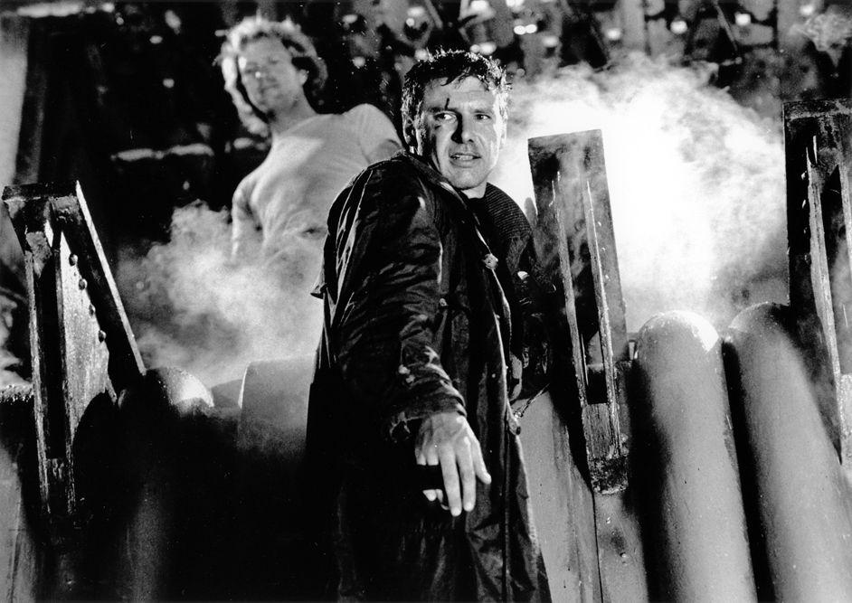 Harrison Ford, Blade Runner