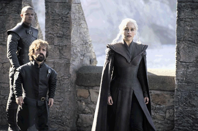 Squad goals - HBO