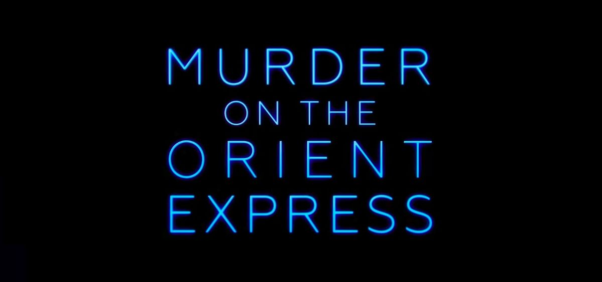 Murder on the Orient E...