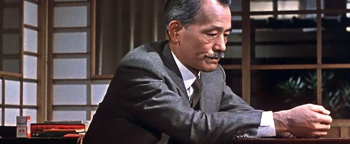Hirayama contemplates life alone