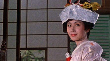 Michiko getting married