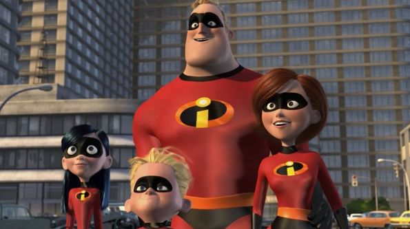 Brad Bird says sequel will focus on Elastigirl