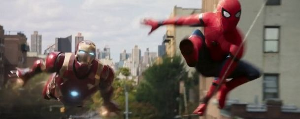 Sony Pictures - Spider-Man: Homecoming