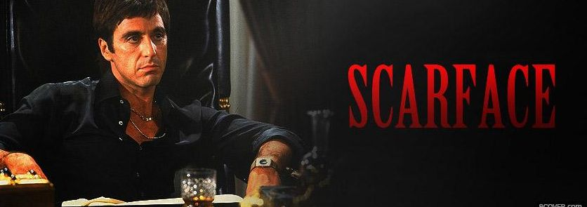 scarface wallpaper quotes pictures - photo #31