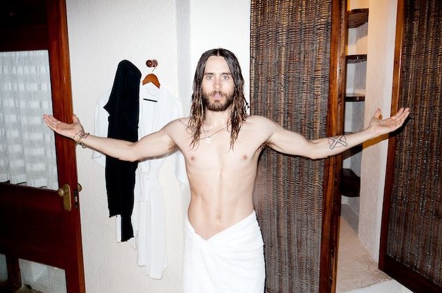 Jesus endorse anal beads and safe sex?