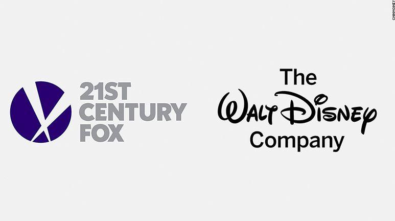 Disney buying Fox?