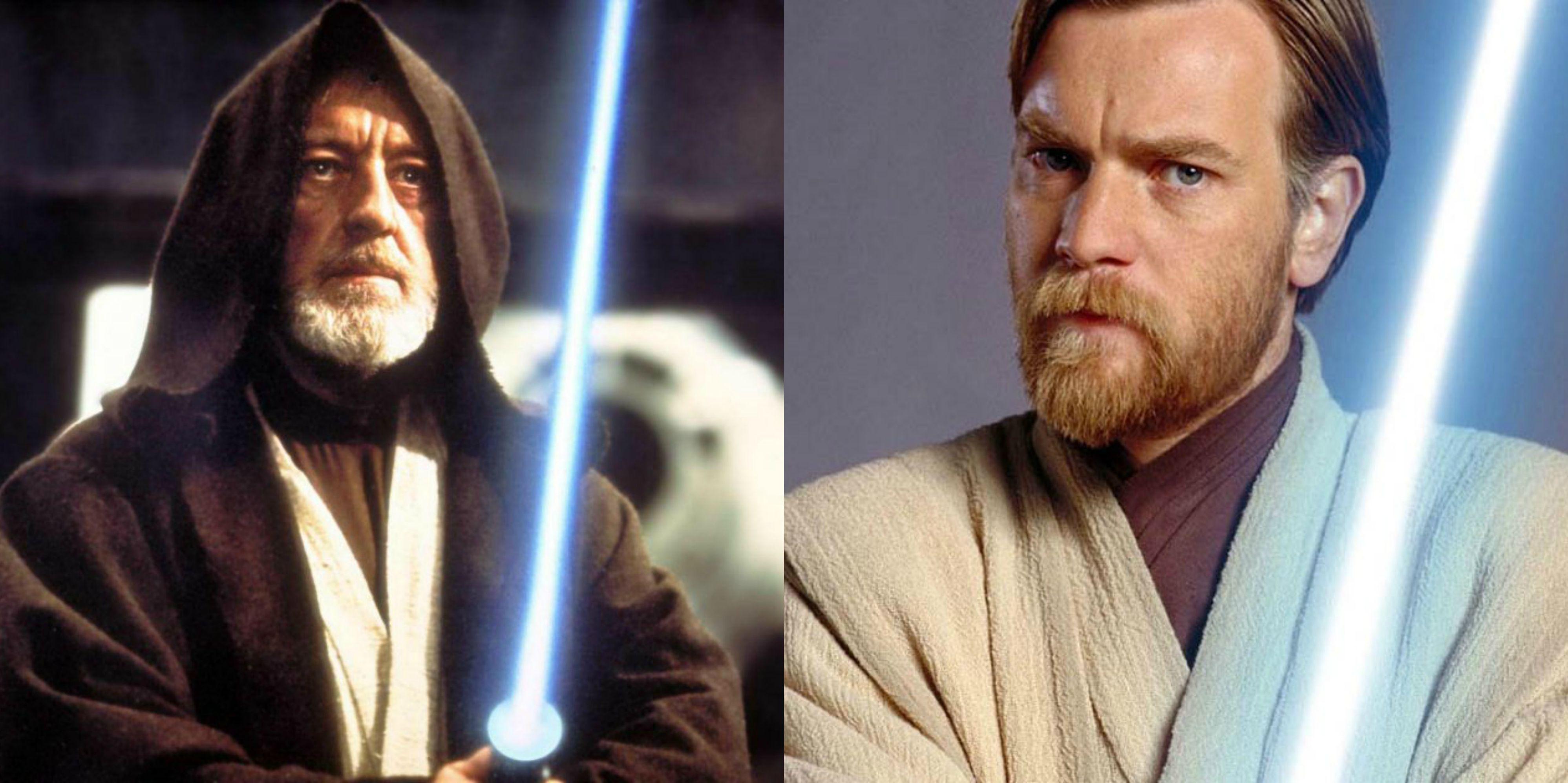 Obi Wan Kenobi Film