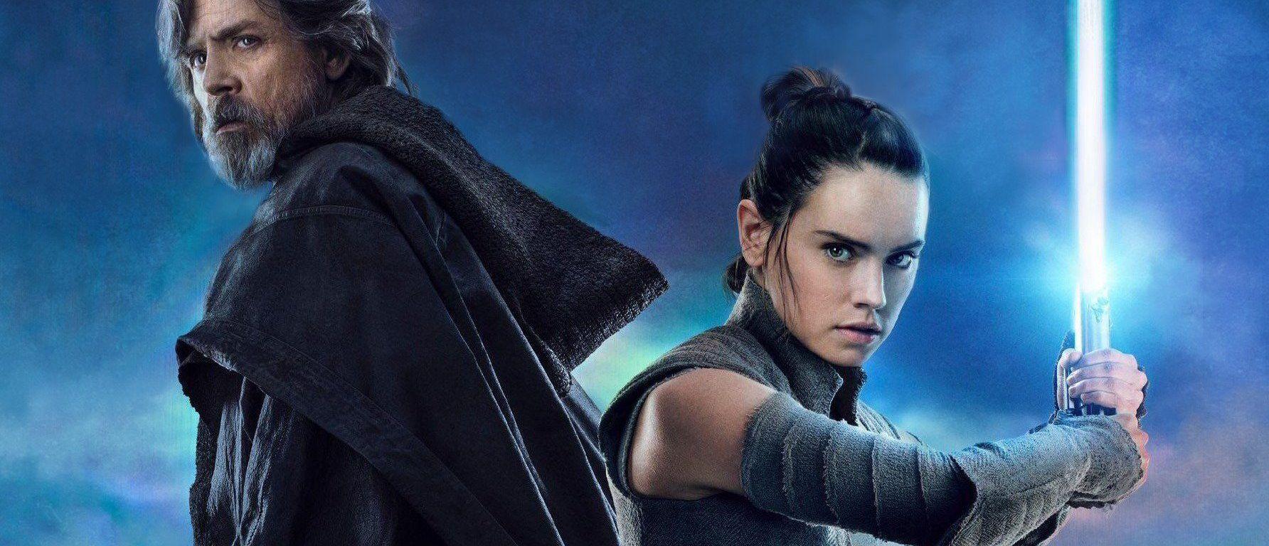 Star Wars The Last Jedi Photo Cultjer