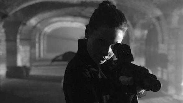 "Rebecca Ferguson returns as ""Isla Faust"""