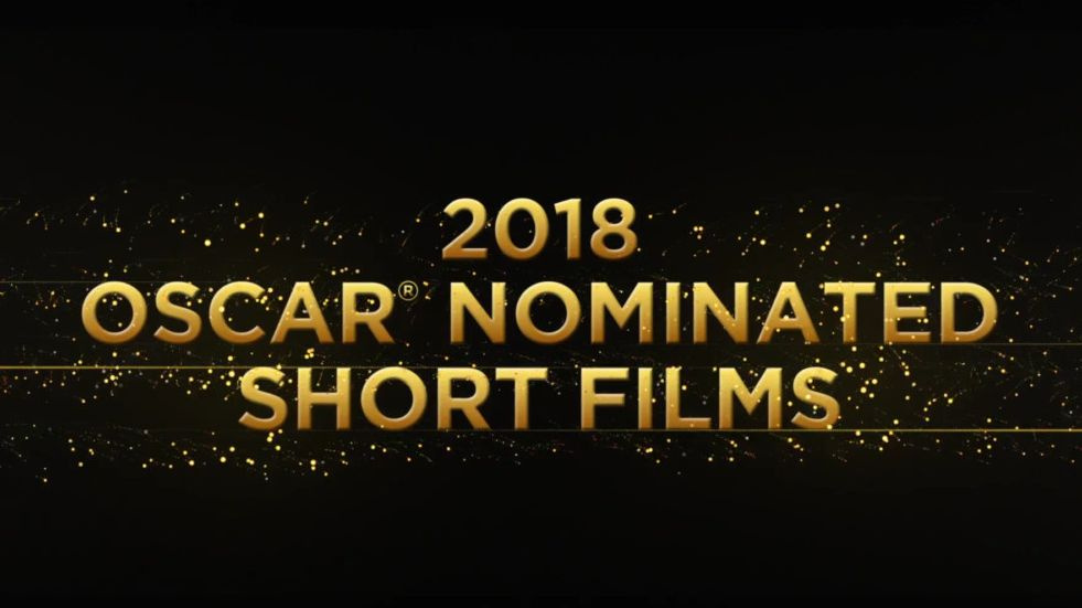 The Oscars Shorts