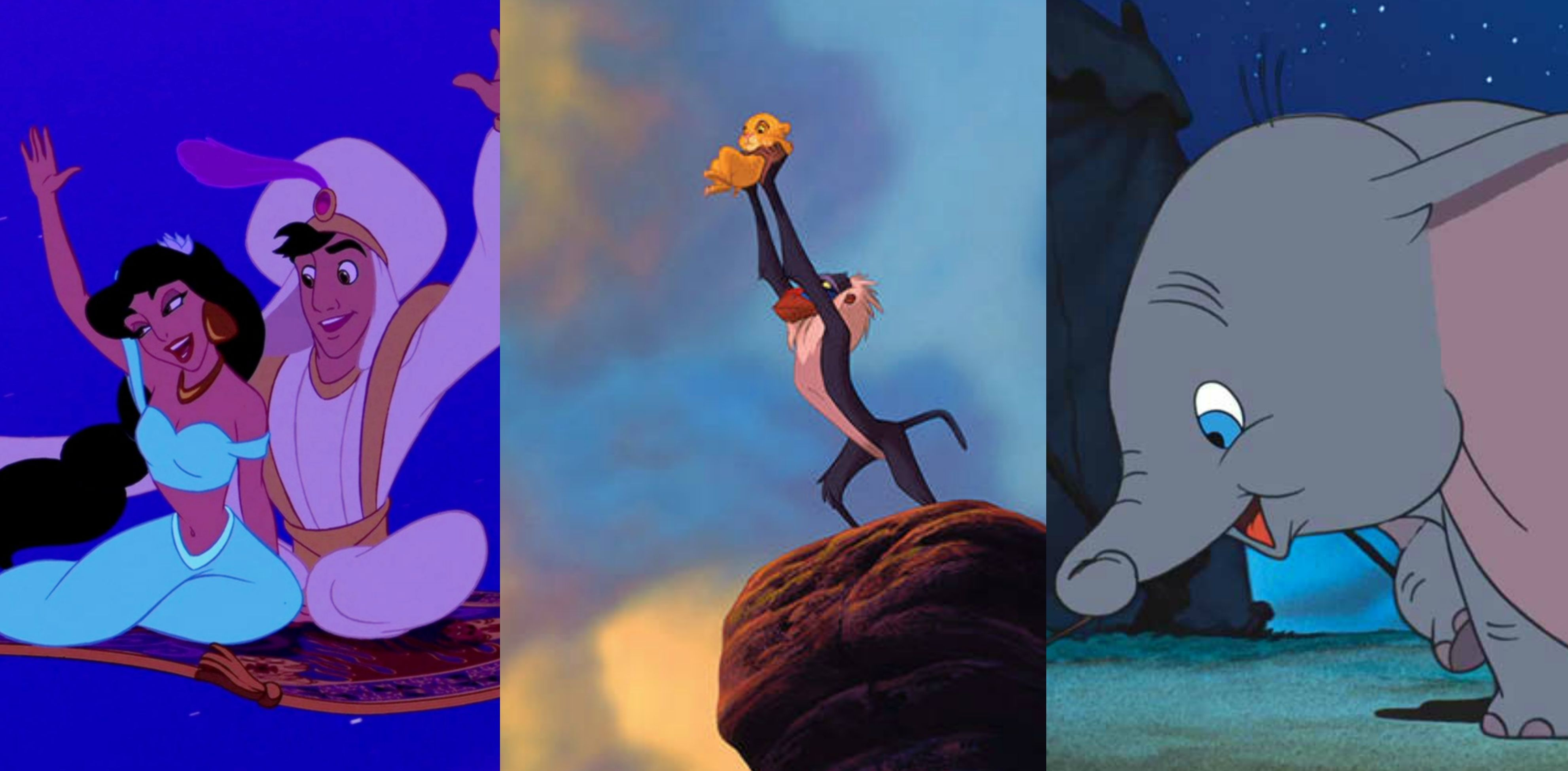 the lion king and dumbo The first entry of the year will be the reinvention of the flying elephant dumbo  including aladdin and the lion king both coming as big summer releases the first entry of the year, however .