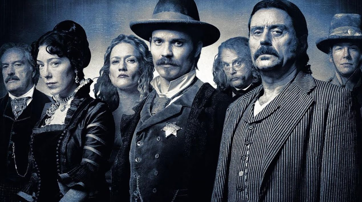 Deadwood - HBO