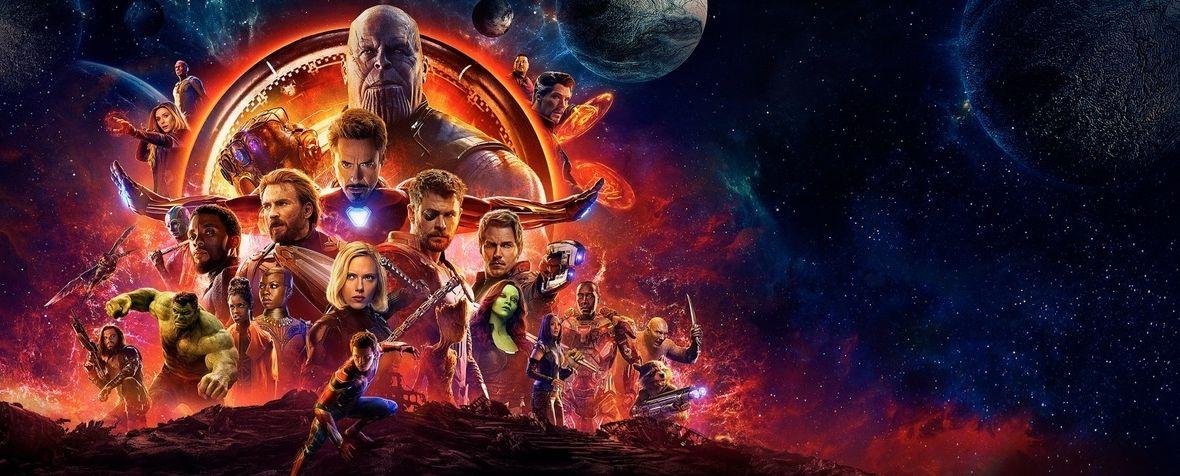 Avengers: Infinity War' Review | Cultjer