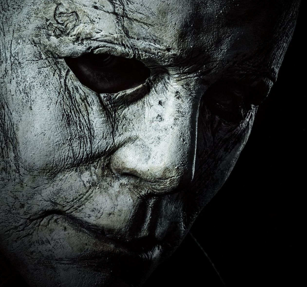 Official poster for Blumhouse Productions 'Halloween' Sequel | Cultjer