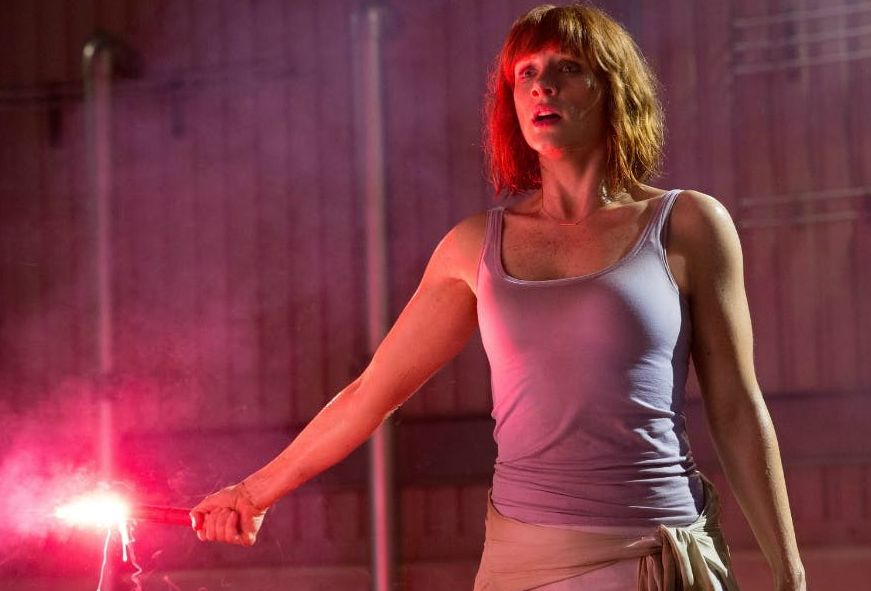 'Willow 2' Elora Danan (Bryce Dallas Howard)