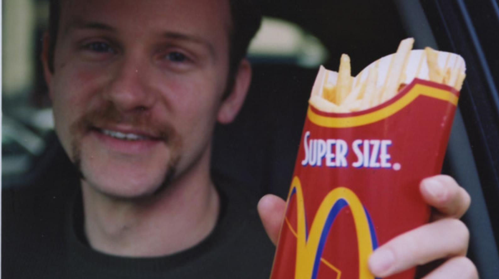 'Super Size Me' (2004)