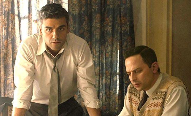 Oscar Isaac and Nick Kroll