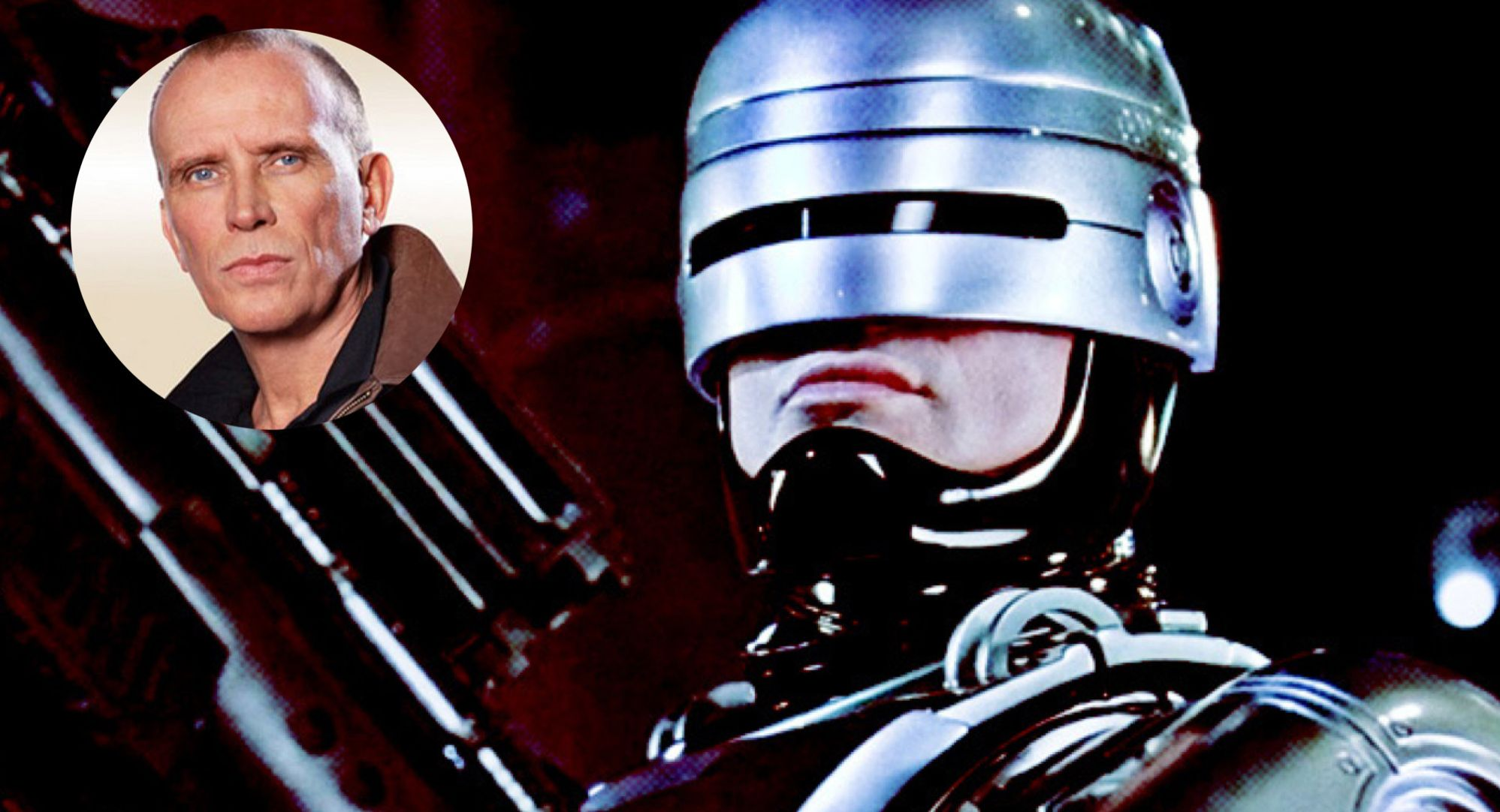 Neill Blomkamp suggests Peter Weller may return for MGMs