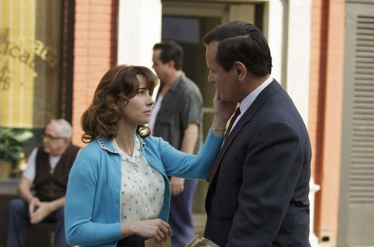 Linda Cardellini, 'Green Book'