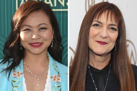 Adele Lim & Osnat Shurer