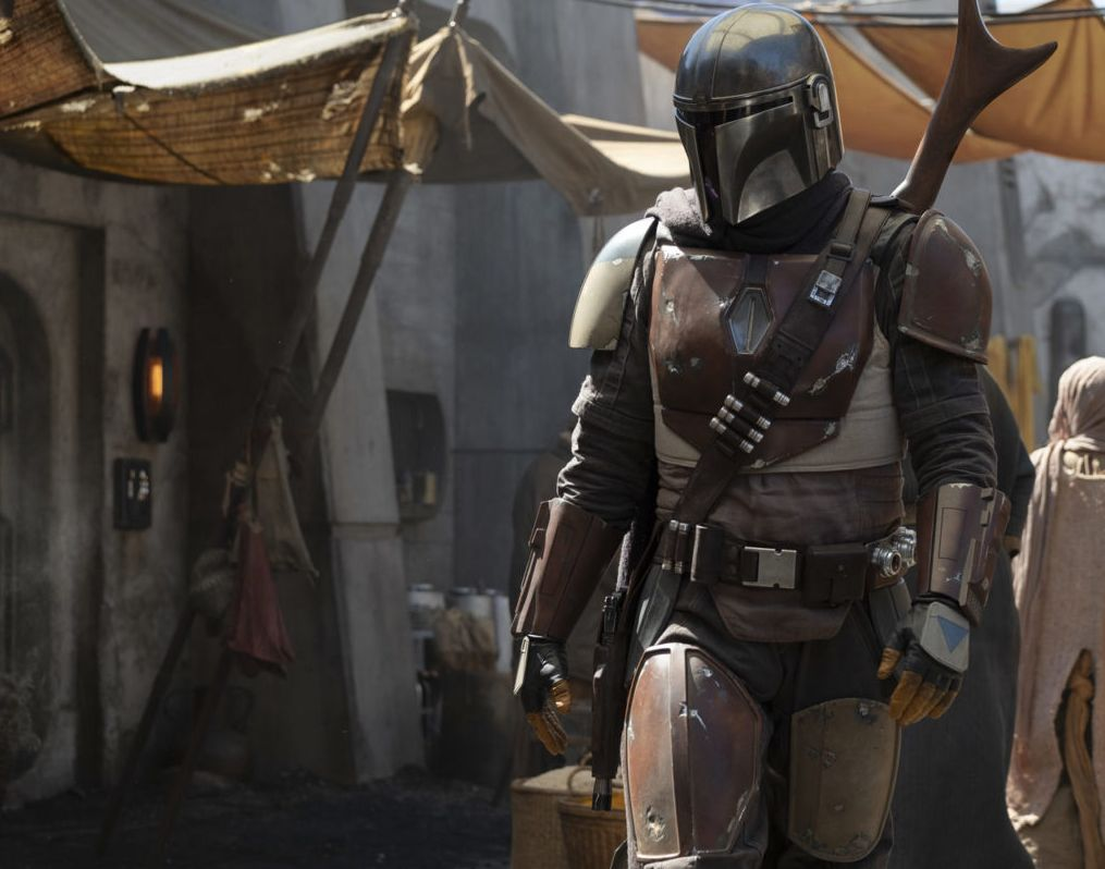 'The Mandalorian' is being developed by Jon Favreau. It is r