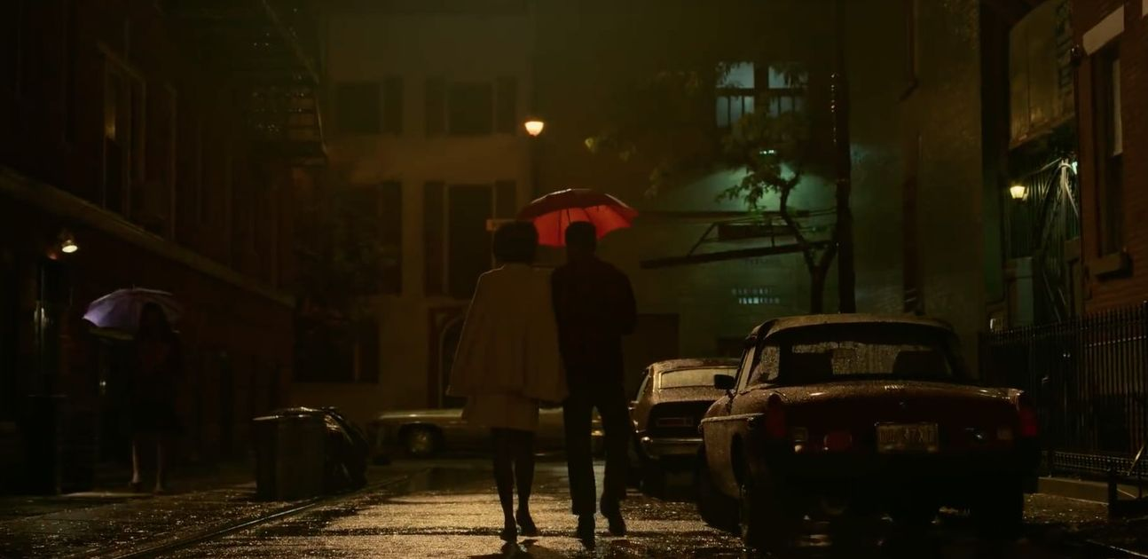 'If Beale Street Could Talk' Annpurna Pictures