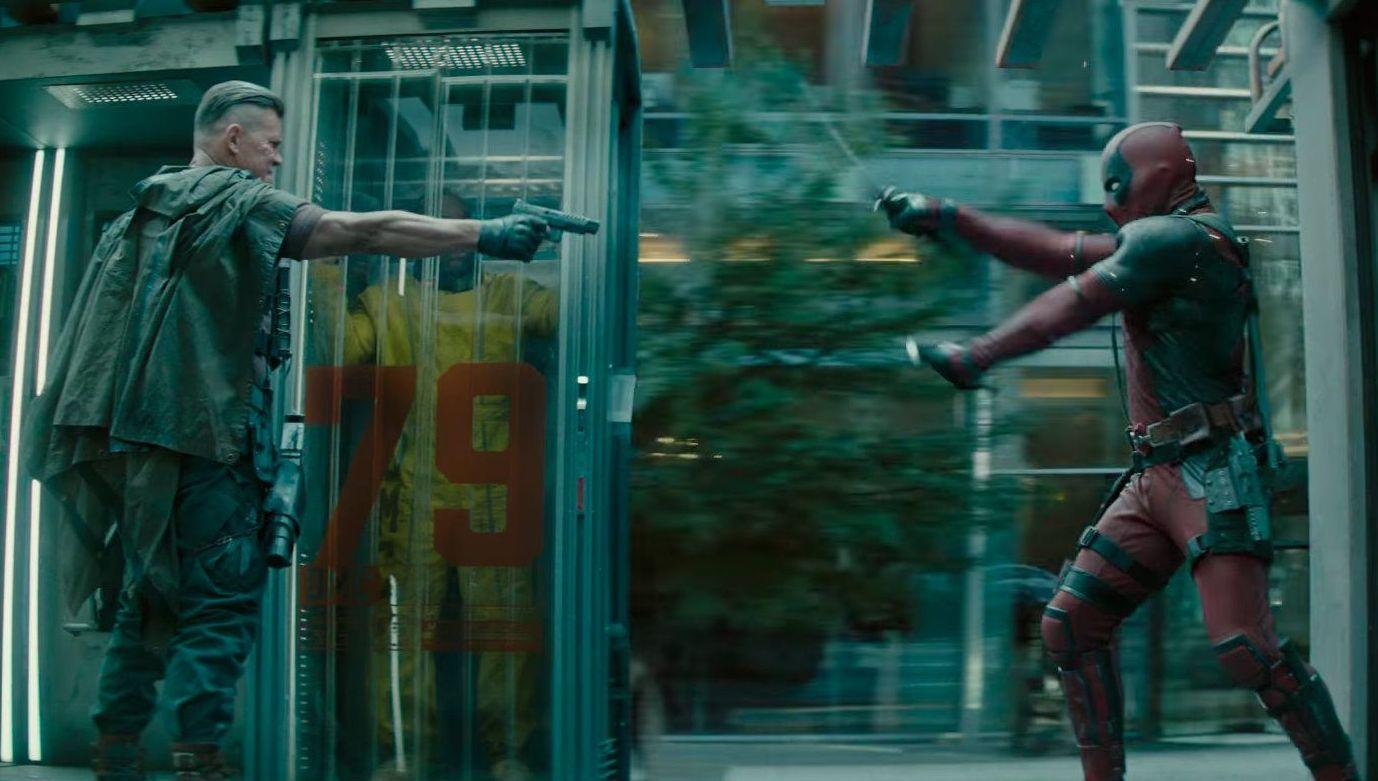 'Deadpool 2' 20th Century Fox