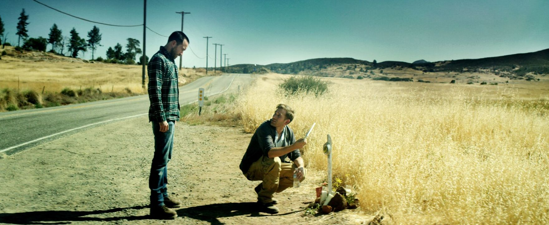 'The Endless' Well Go USA Entertainment