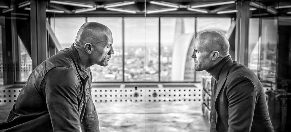 'Fast and Furious Presents: Hobbs and Shaw' Universal Pictur