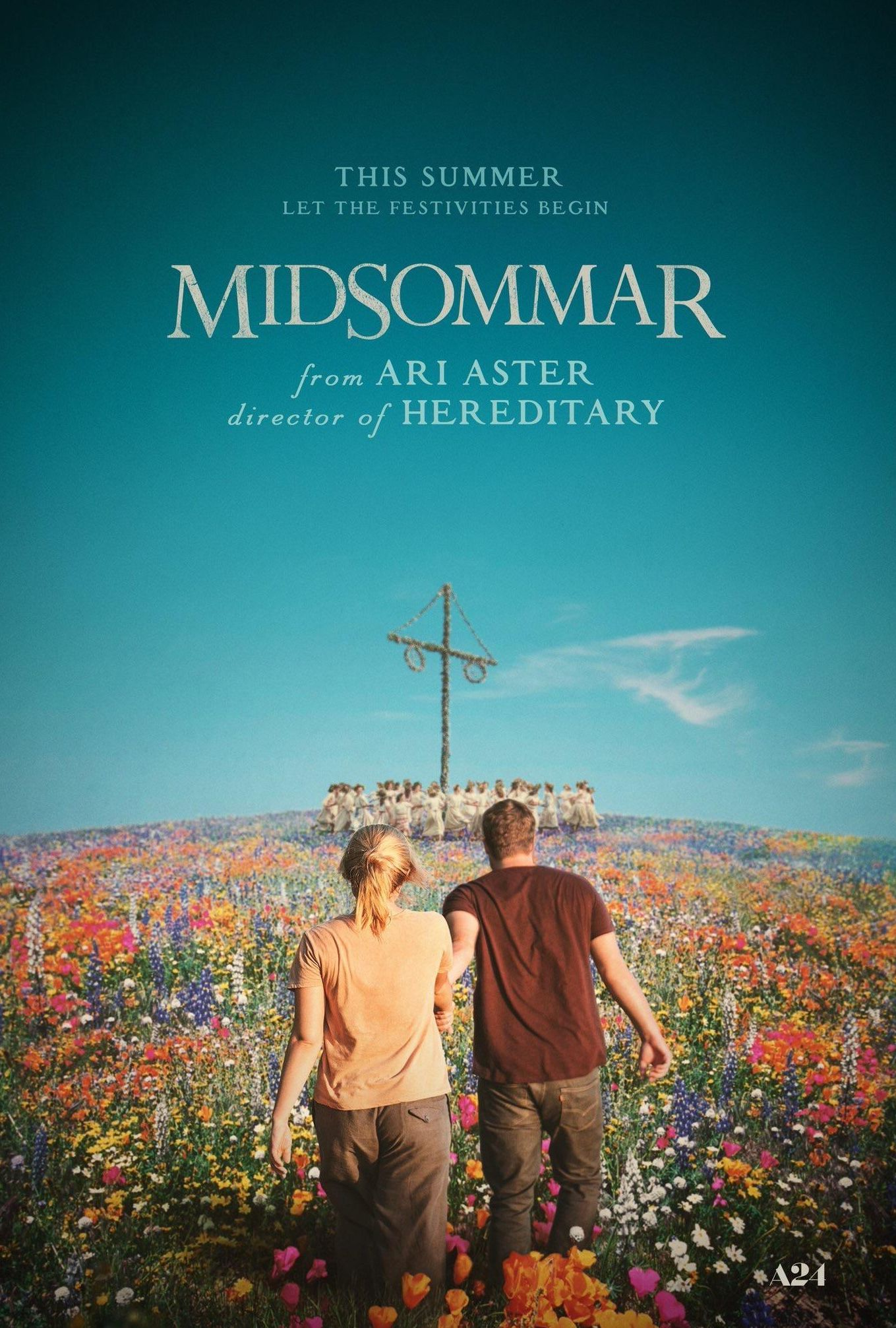 'Midsommar' A24