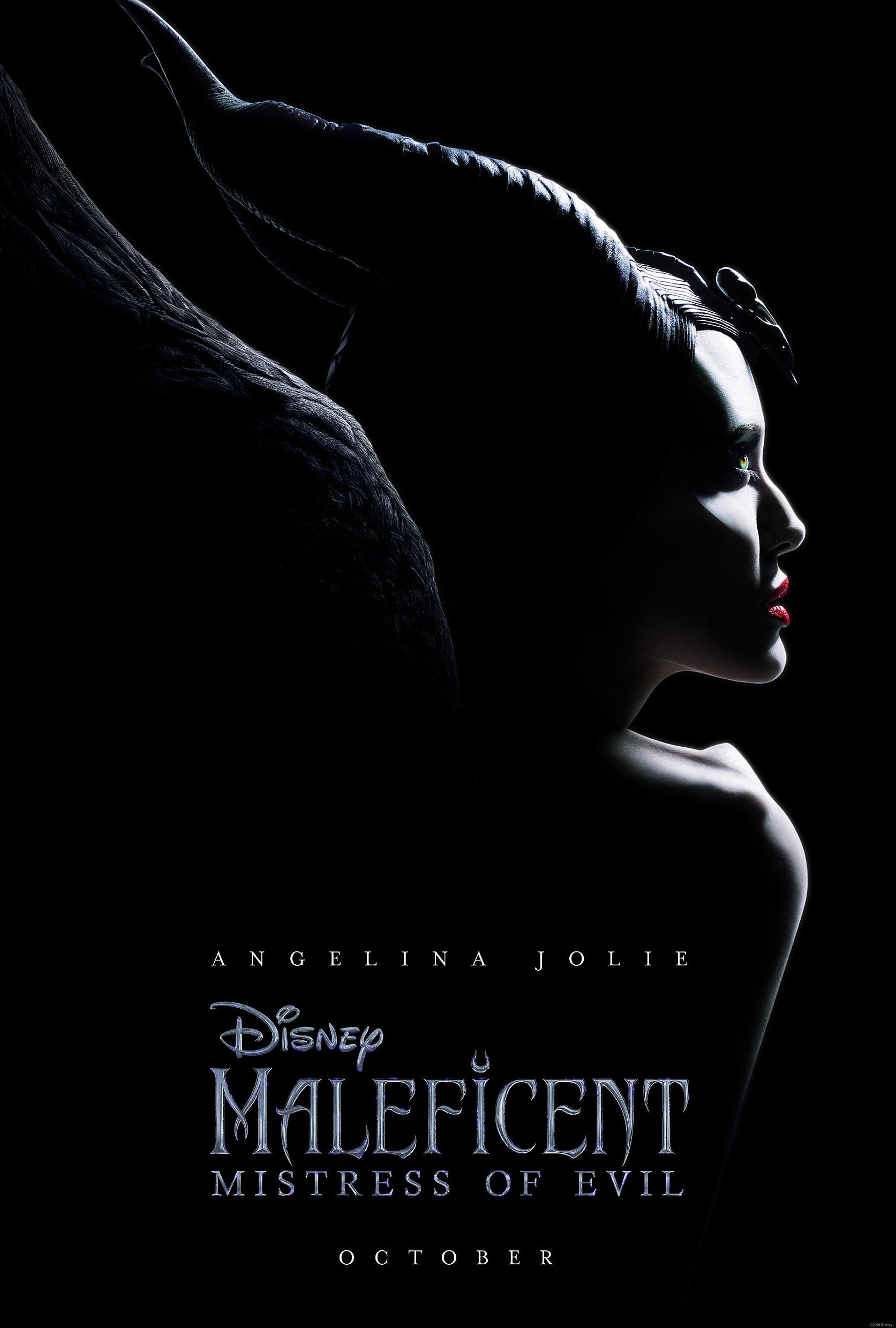 'Maleficent: Mistress of Evil' Walt Disney Studios