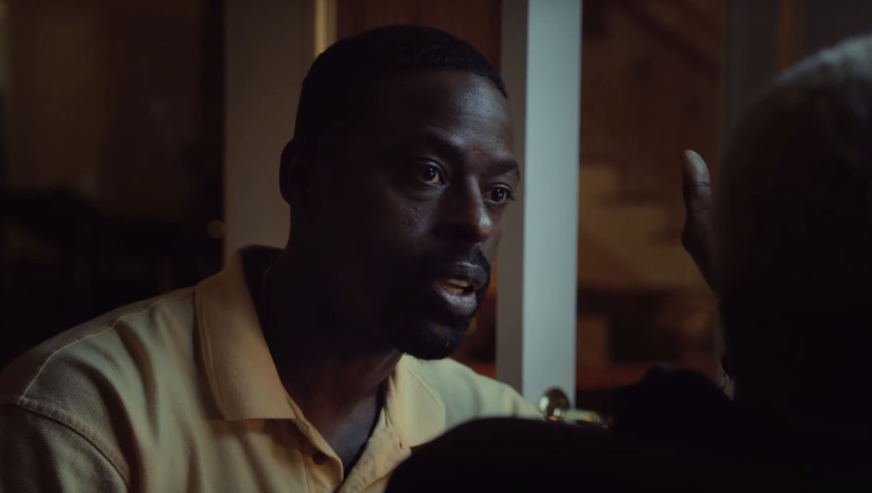 Sterling K. Brown, 'Waves'