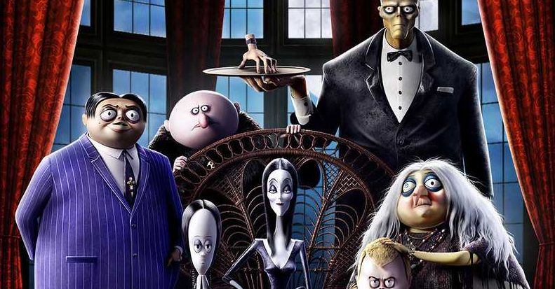 'The Addams Family' Cast of Characters
