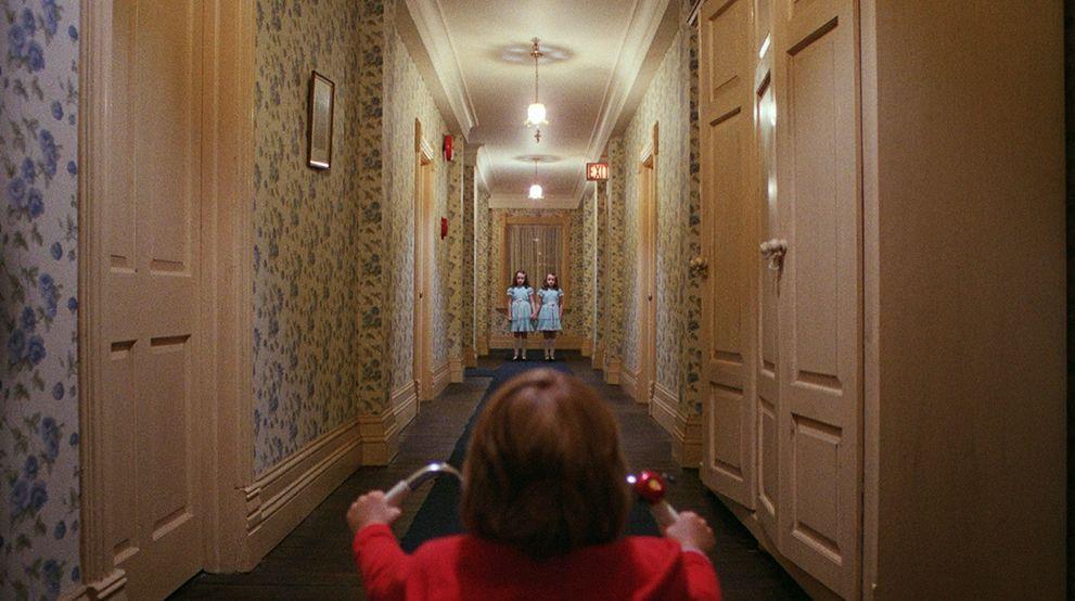 'The Shining' (1980) - Warner Bros.