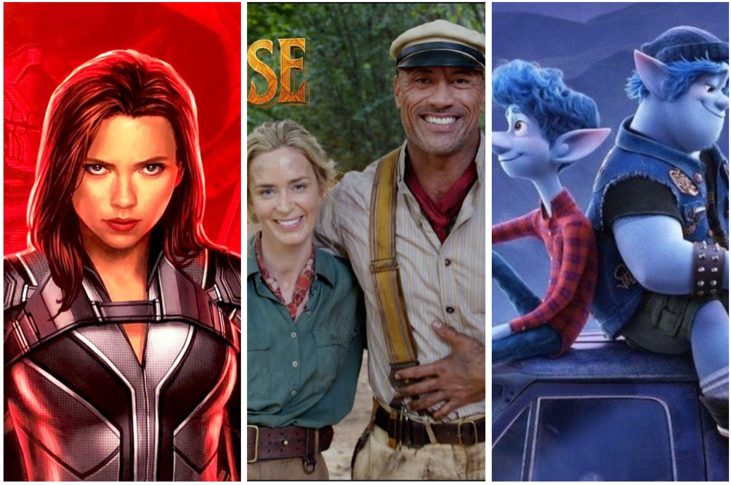 2020 Disney Preview