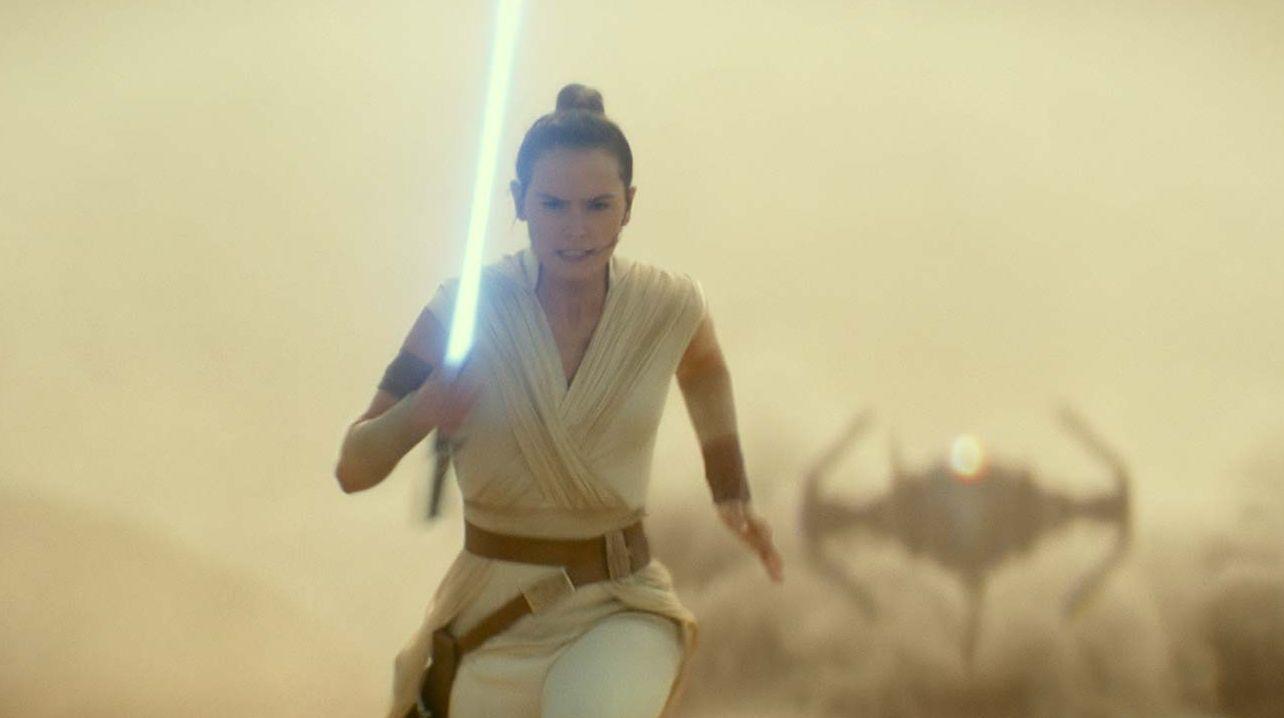 'Star Wars: The Rise of Skywalker' Walt Disney Studios