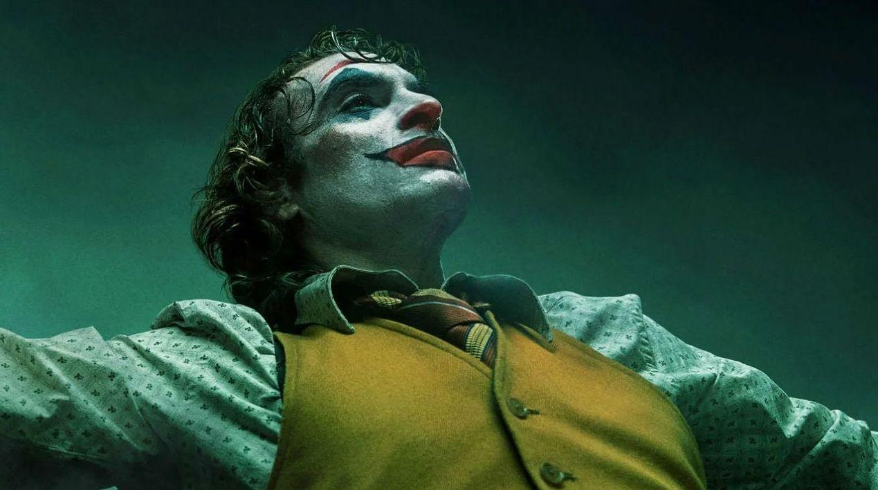 'Joker' - Warner Bros.