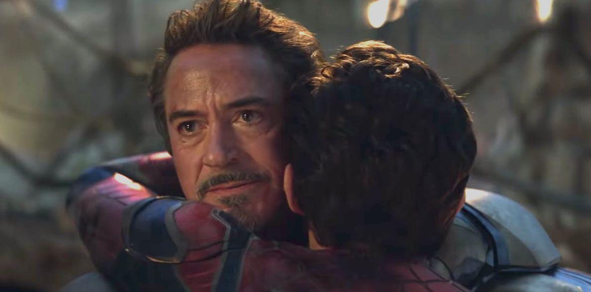 'Avengers: Endgame' - Marvel Studios/Walt Disney