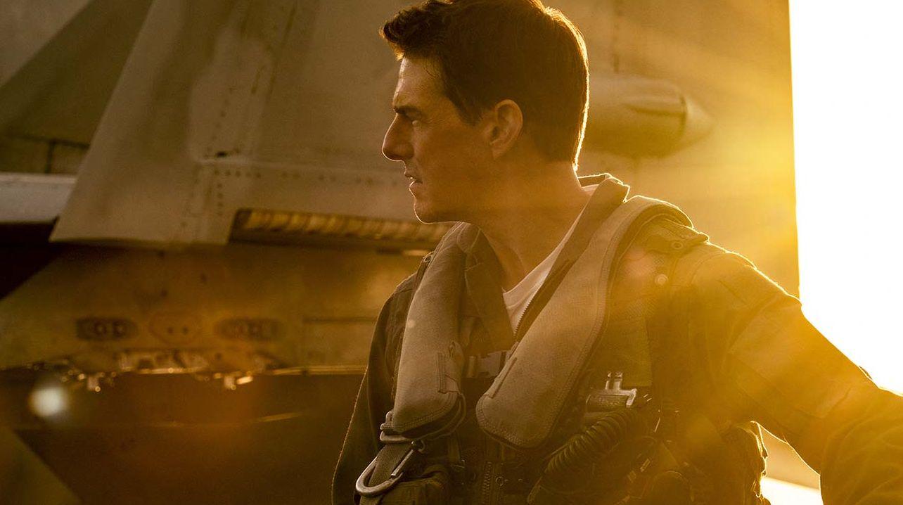 'Top Gun: Maverick' - Paramount Pictures