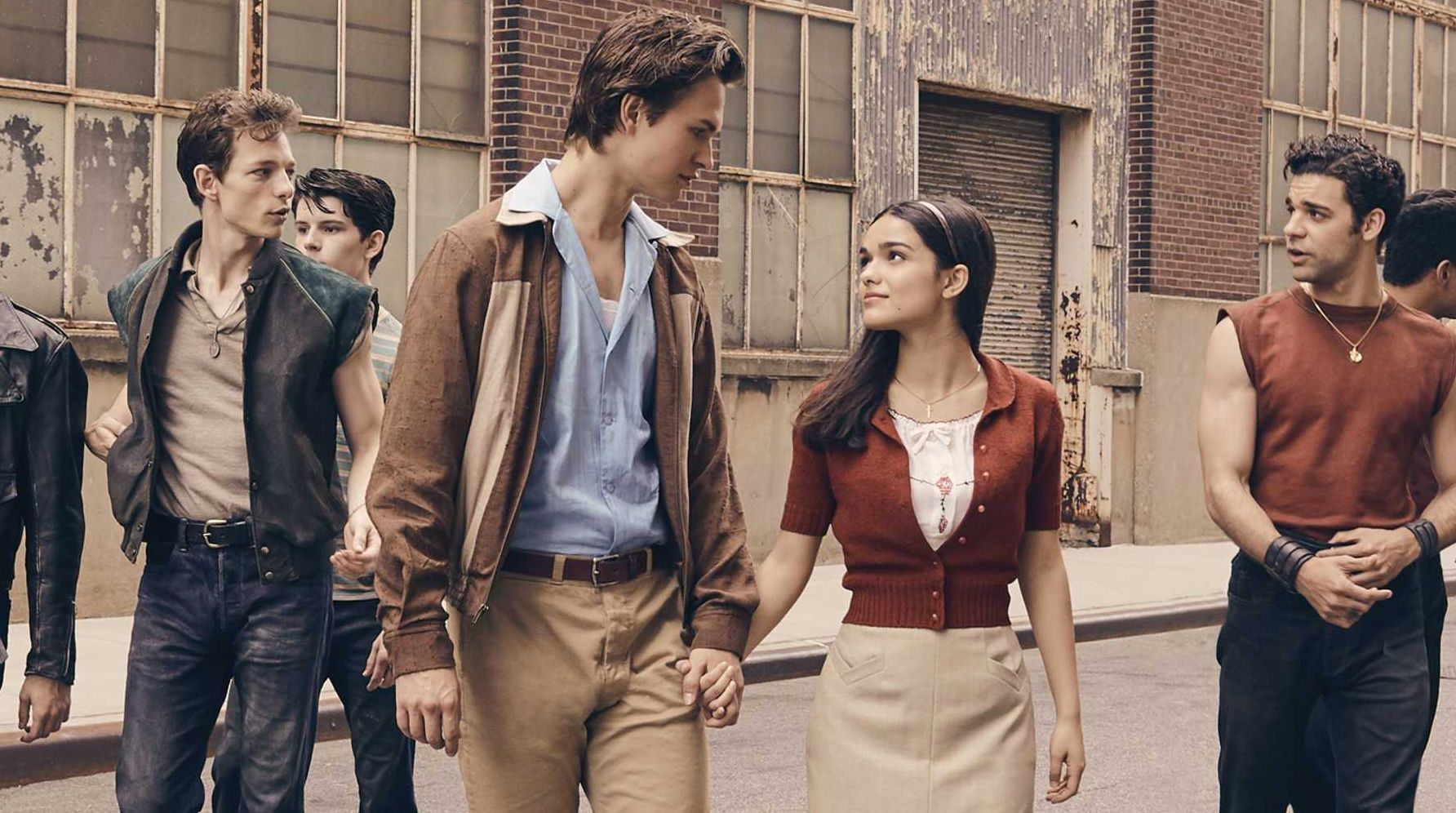 'West Side Story' - 20th Century Fox