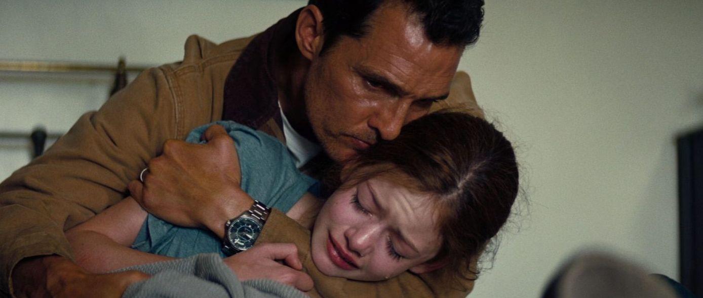 'Interstellar' (2014) - Paramount Pictures and Warner Bros.