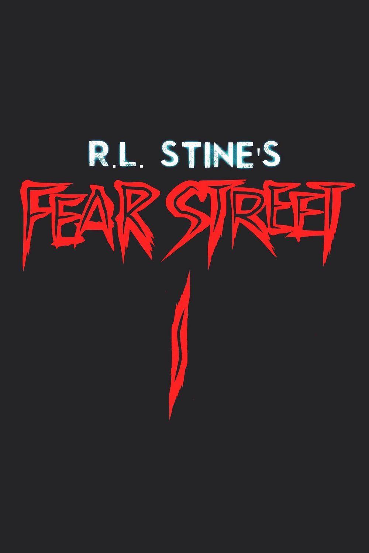 'Fear Street' Poster