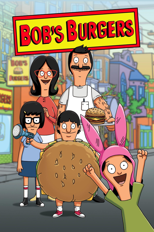 'Bob's Burgers' Poster