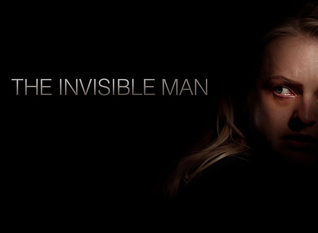'The Invisible Man' Universal Pictures