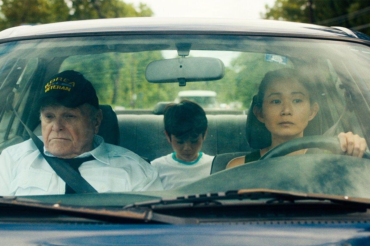 'Driveways' 2019