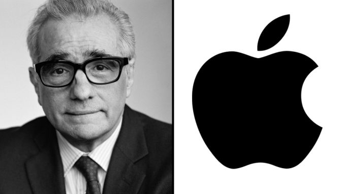 Martin Scorsese & Apple
